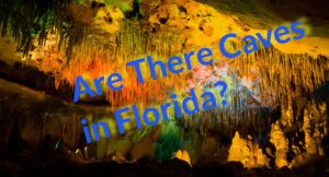 are there caves in florida