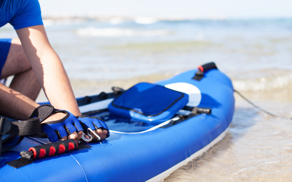 inflatable kayaks pros and cons