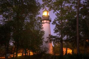 lighthouses in Florida to visit