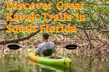 Discover Great Kayak Trails in South Florida in 2021