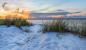 quiet places in florida to visit